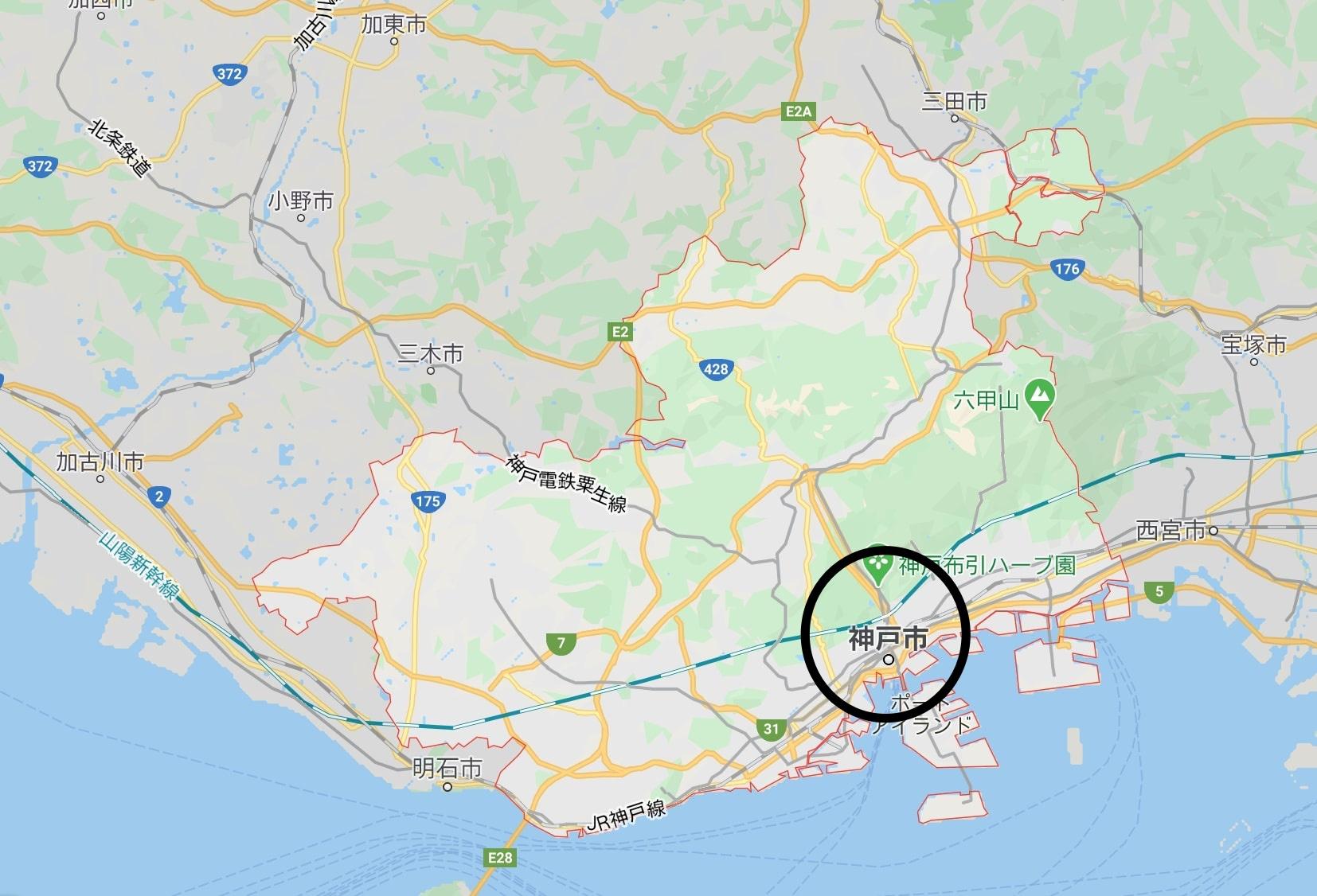 川口葵の高校はどこで出身地は明石市