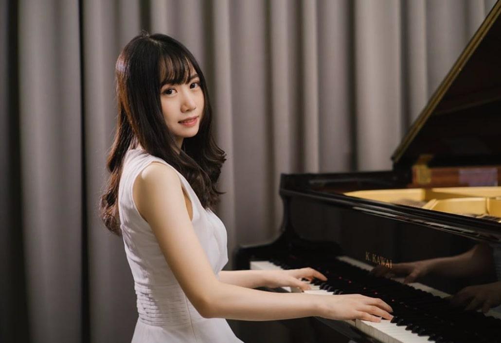 パンピアノ(PanPiano)の素顔とカップ数と台湾人と収入
