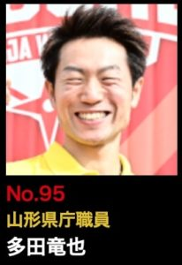 SASUKE(サスケ)2020の出場者と結果と有力選手