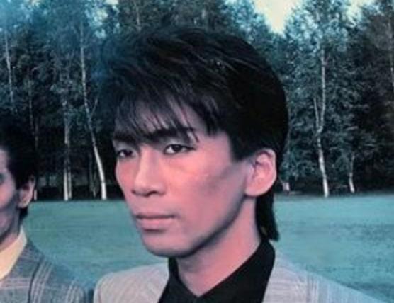 【画像】玉置浩二の若い頃はすごい色気