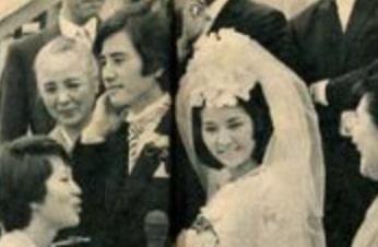 田村正和の嫁(妻)は矢島和枝
