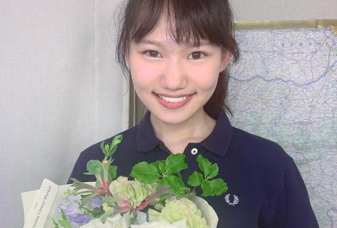 岡本沙紀の高校