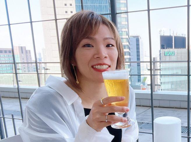 川井梨紗子の結婚