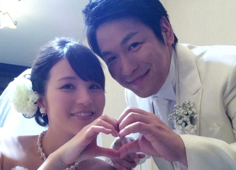 はんにゃ川島章良の嫁(妻)