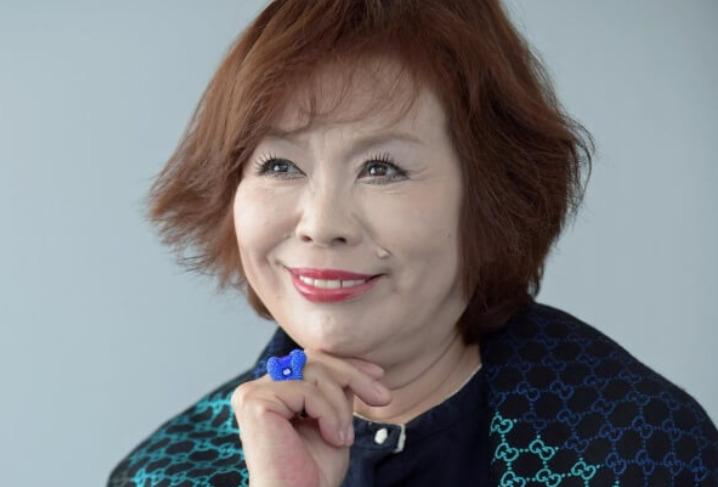 上沼恵美子の次男の学歴