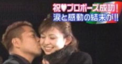 出川哲郎の嫁