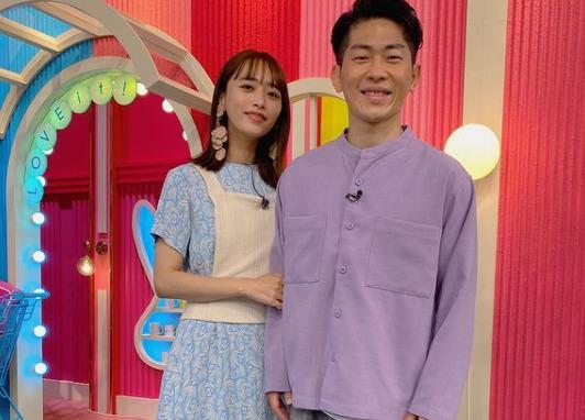 太田博久の嫁